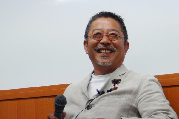 株式会社 楽コーポレーション代表取締役 宇野隆史