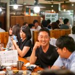 チョップスティックカフェ 汁べゑ 渋谷店